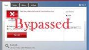 BYPASS Windows Defender