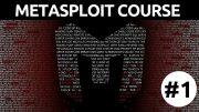 Metasploit For Beginners – #1 – The Basics – Modules, Exploits & Payloads