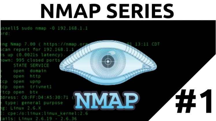 Nmap Tutorial For Beginners